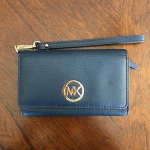 Michael Kors Fulton Trifold Wallet